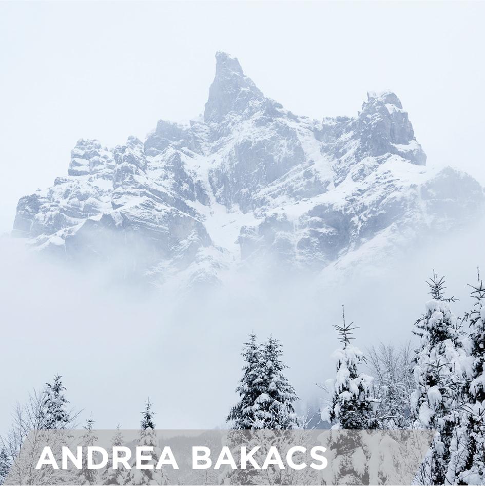 Andrea Bakacs