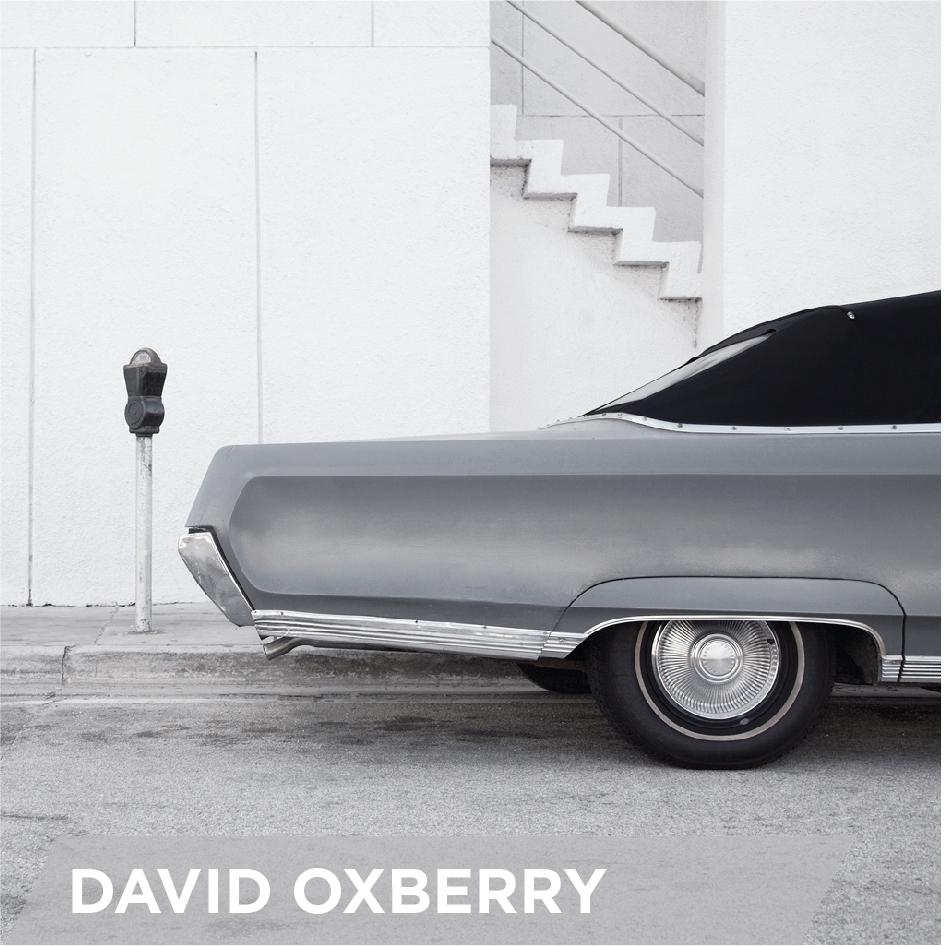 David Oxberry