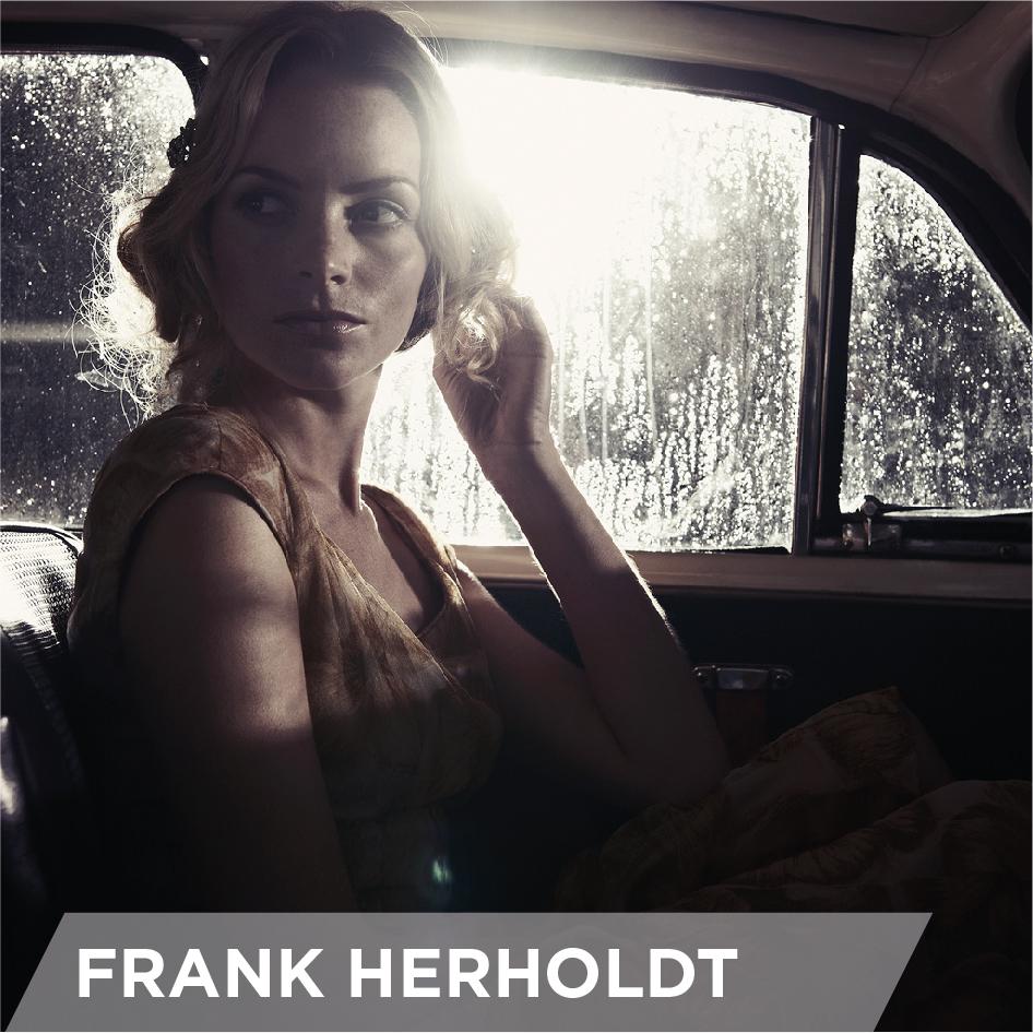 Frank Herholdt