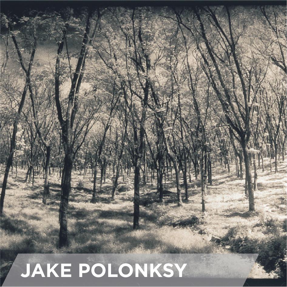 Jake Polonsky