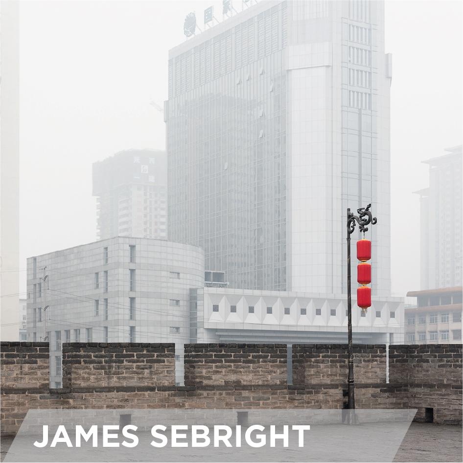 James Sebright