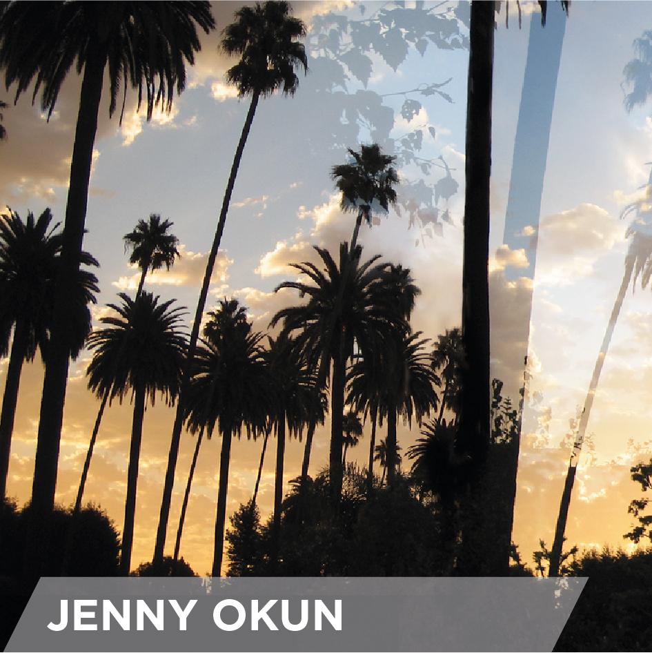 Jenny Okun