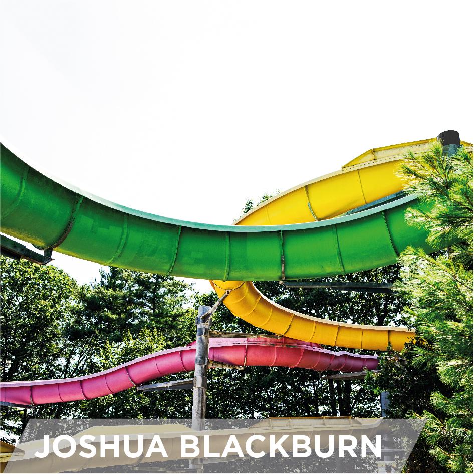 Joshua Blackburn