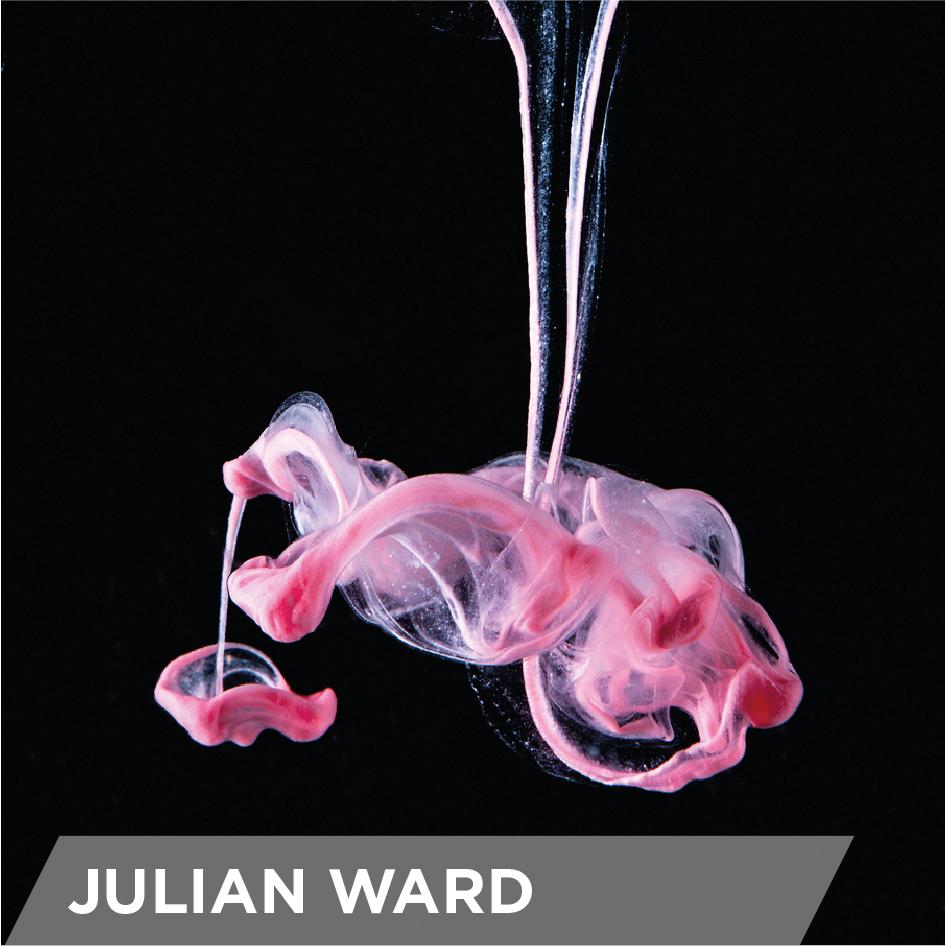 Julian Ward
