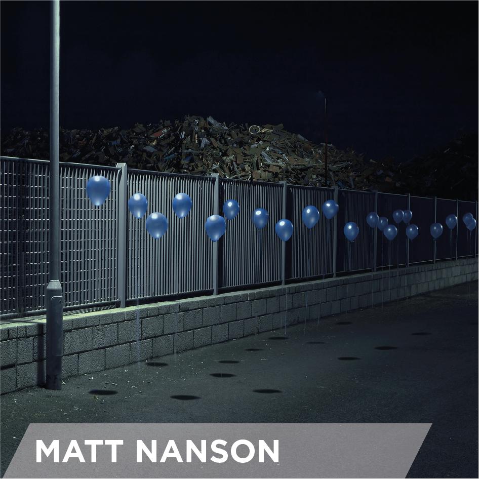 Matt Nanson